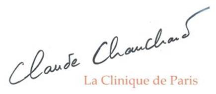 CLAUDE CHAUCHARD LA CLINIQUE DE PARIS