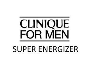 CLINIQUE FOR MEN SUPER ENERGIZER