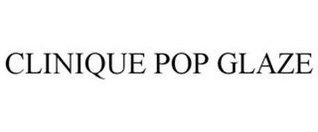 CLINIQUE POP GLAZE
