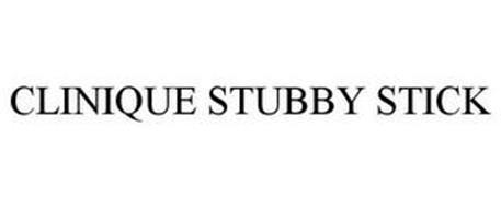 CLINIQUE STUBBY STICK