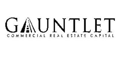 GAUNTLET COMMERCIAL REAL ESTATE CAPITAL