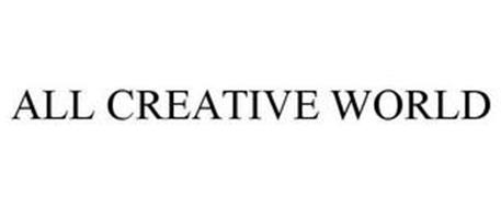 ALL CREATIVE WORLD