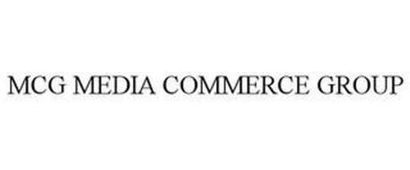 MCG MEDIA COMMERCE GROUP