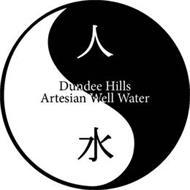 DUNDEE HILLS ARTESIAN WELL WATER