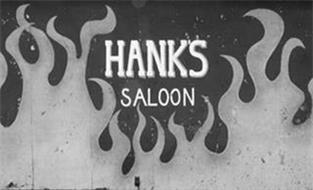 HANK'S SALOON