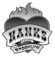 HANK'S SALOON BROOKLYN