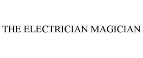 THE ELECTRICIAN MAGICIAN