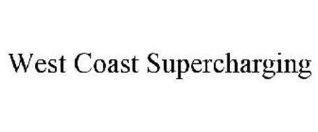 WEST COAST SUPERCHARGING