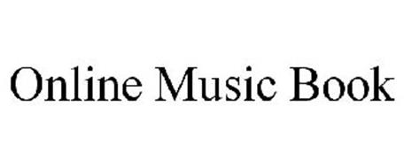 ONLINE MUSIC BOOK