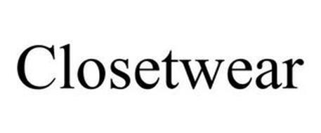 CLOSETWEAR