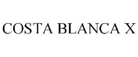 COSTA BLANCA X