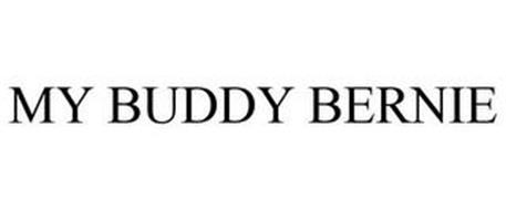 MY BUDDY BERNIE