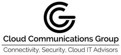CCG CLOUD COMMUNICATIONS GROUP CONNECTIVITY, SECURITY, CLOUD IT ADVISORS