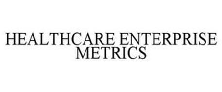 HEALTHCARE ENTERPRISE METRICS