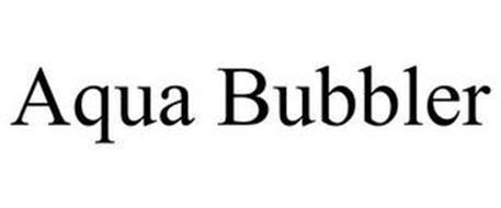 AQUA BUBBLER