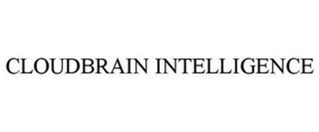 CLOUDBRAIN INTELLIGENCE