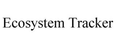 ECOSYSTEM TRACKER