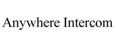 THE ANYWHERE INTERCOM