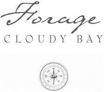 FORAGE CLOUDY BAY