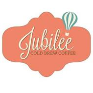 JUBILEE COLD BEW COFFEE