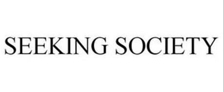 SEEKING SOCIETY