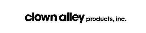 CLOWN ALLEY PRODUCTS, INC.