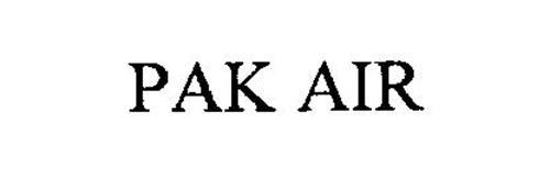 PAK AIR