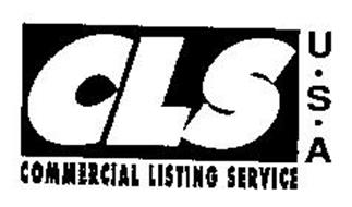 CLS U.S.A COMMERCIAL LISTING SERVICE