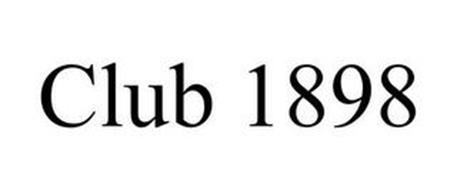 CLUB 1898