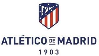 ATLETICO DE MADRID 1903