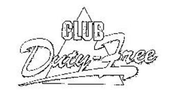 CLUB DUTY-FREE