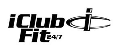 ICLUB FIT 24/7 IC