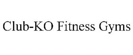 CLUB-KO FITNESS GYMS