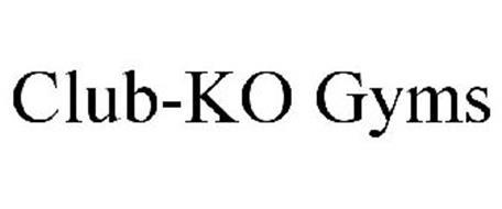 CLUB-KO GYMS