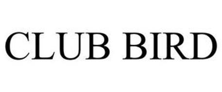 CLUB BIRD