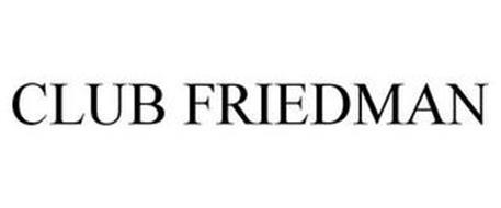 CLUB FRIEDMAN