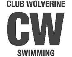 CLUB WOLVERINE CW SWIMMING