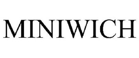 MINIWICH