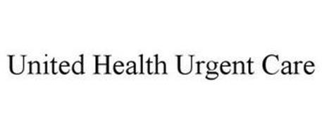 UNITED HEALTH URGENT CARE