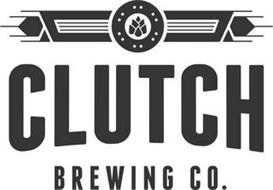 CLUTCH BREWING CO.