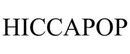 HICCAPOP