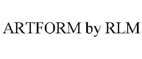 ARTFORM BY RLM