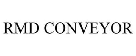 RMD CONVEYOR