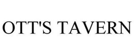 OTT'S TAVERN