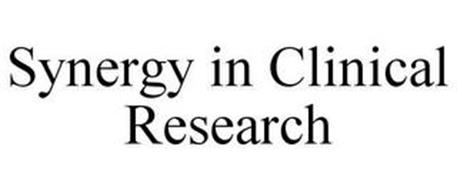 SYNERGY IN CLINICAL RESEARCH