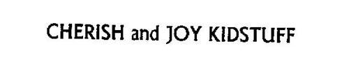 CHERISH AND JOY KIDSTUFF