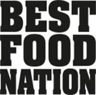 BEST FOOD NATION