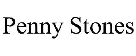 PENNY STONES