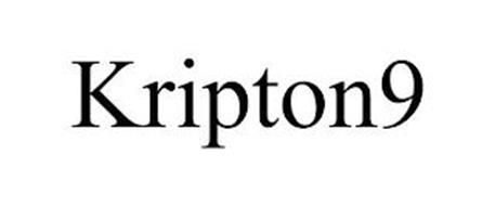 KRIPTON9