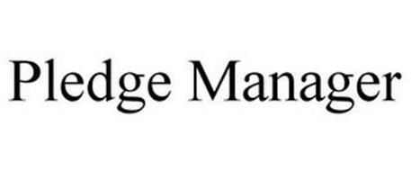 PLEDGE MANAGER
